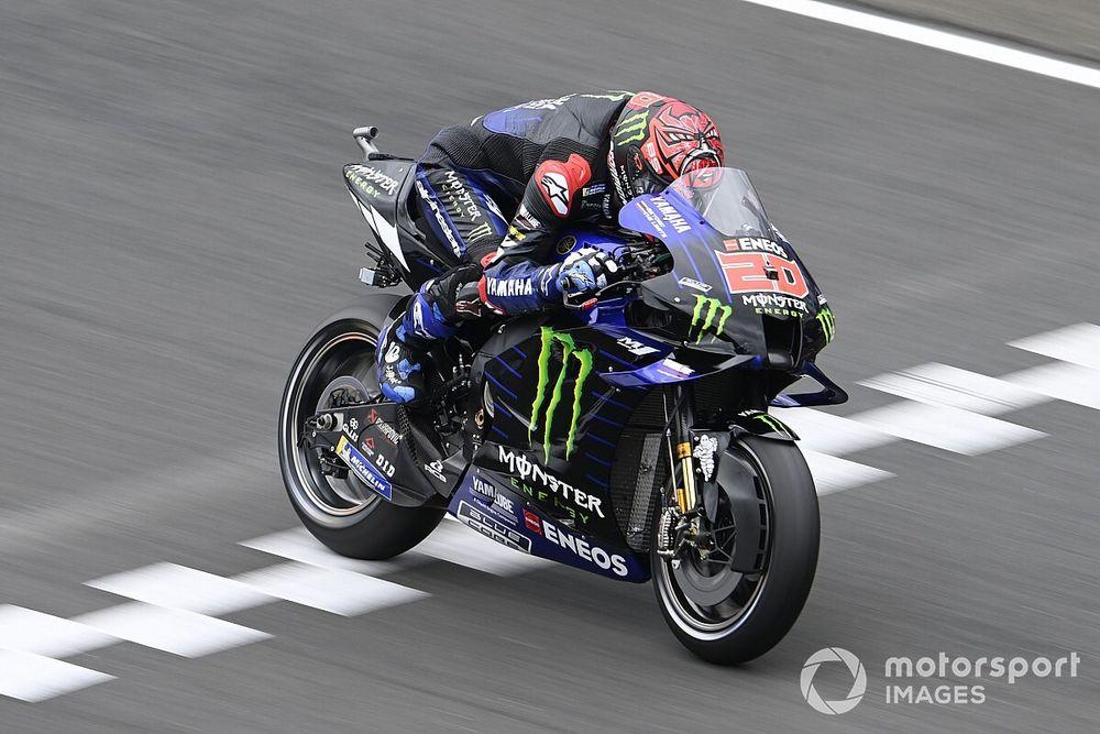 MotoGP: Quartararo firma la terza pole di fila a Le Mans
