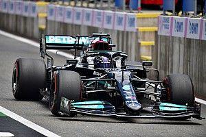 """Mercedes : Des évolutions arriveront """"lors des GP à venir"""""""