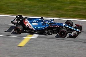 """Alonso: """"Rakiplerim bu sezon şimdiye kadar hiç pozisyon hediye etmedi"""""""