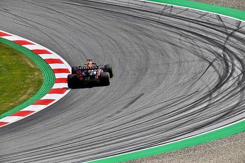 F1: Confira como ficou o grid de largada para o GP da Estíria após a punição a Tsunoda
