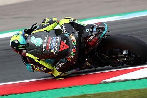 Uitslag: Derde vrije training MotoGP TT van Assen