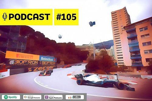 Podcast #105 – O GP de Mônaco ainda é o ponto alto da F1?