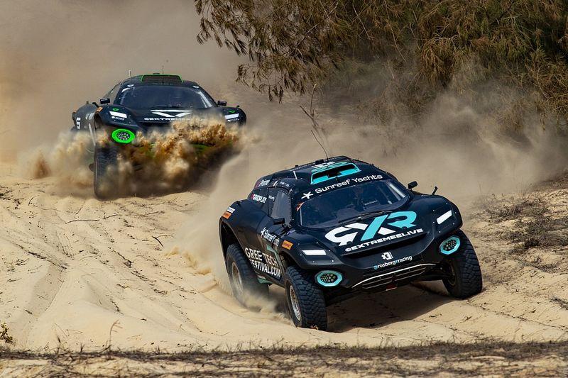 La partnership tra Motorsport Images ed Extreme E ha un inizio sorprendente