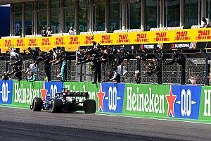 Portekiz GP: Hamilton kusursuz performansıyla kazandı, Verstappen ikinci oldu!