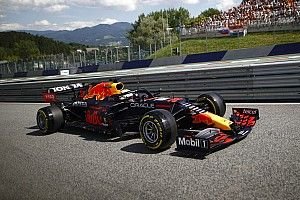 Verstappen: Red Bull must ensure F1 car is not only dominant in Austria