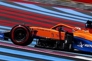 F1: Pirelli prepara una gomma con la costruzione più rigida