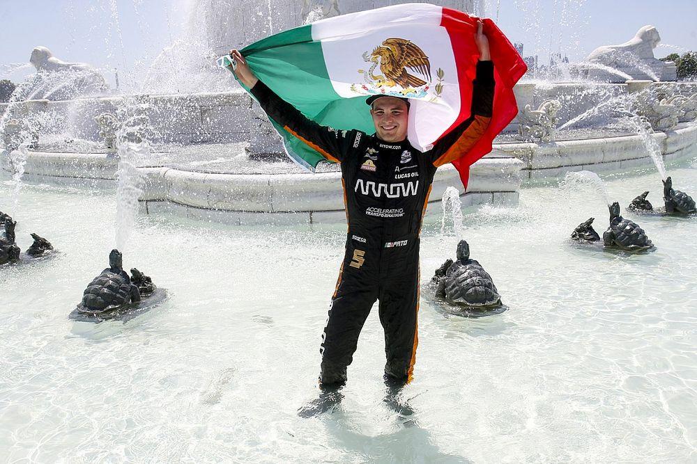 Perez: O'Ward Bisa Bersaing dengan Pembalap Terbaik Dunia