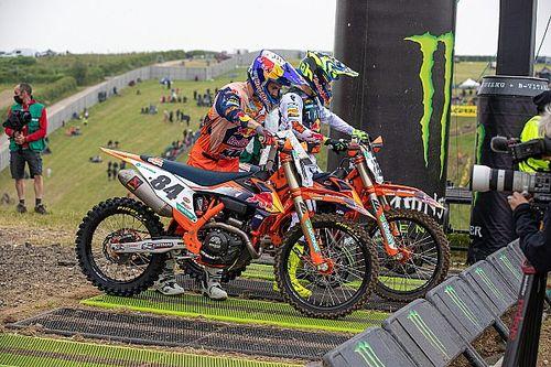 Waarom niet Nederland maar Italië favoriet is voor Motocross of Nations