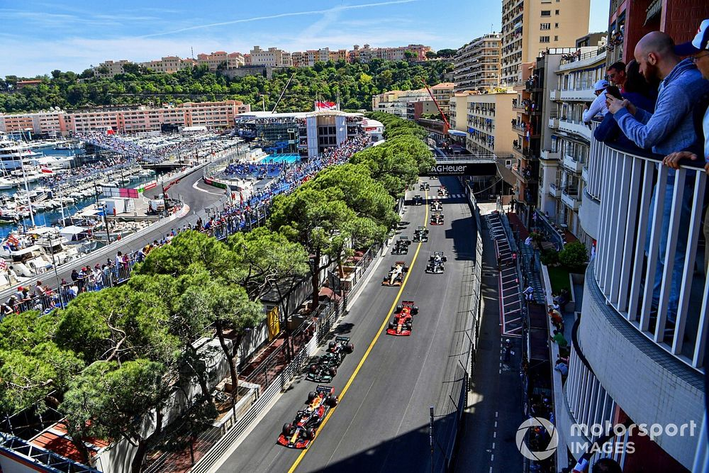 Why time isn't up on Monaco's place on the F1 calendar