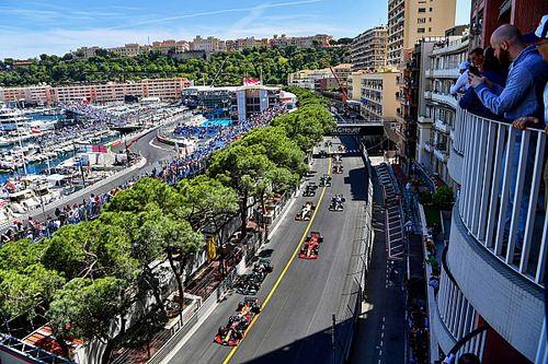 El vuelta a vuelta animado del inolvidable GP de Mónaco 2021