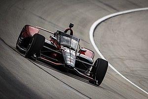 Texas IndyCar: Kanaan leads O'Ward in practice