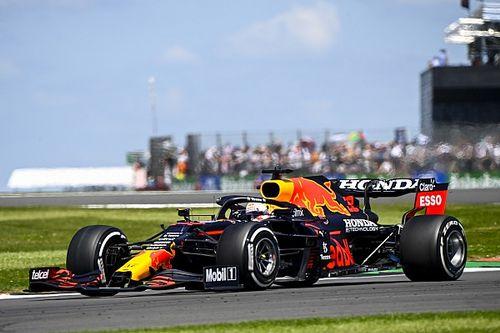 """Verstappen confía: """"Podemos tener una carrera muy fuerte"""""""