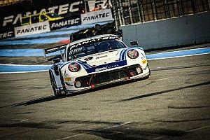 GTWC: al Paul Ricard trionfo in extremis per la Porsche-GPX