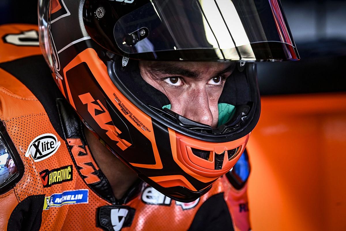 Pour Petrucci, Gardner et Fernández méritent d'être en MotoGP