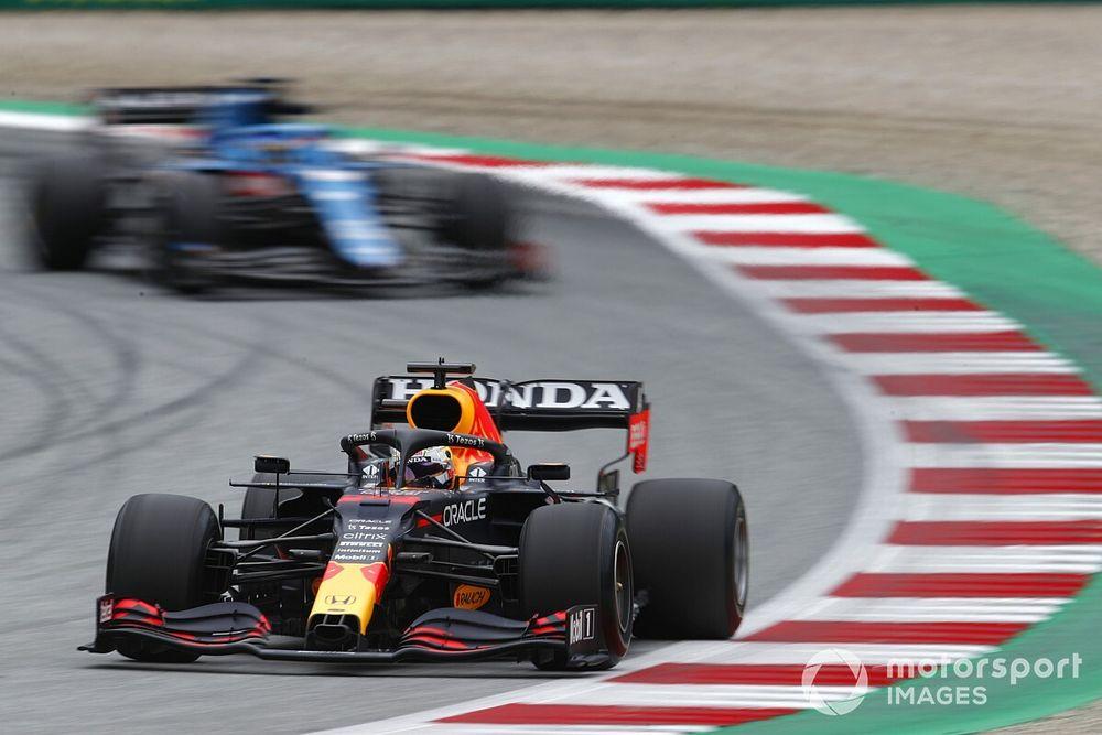 Verstappen Butuh Kecepatan Lebih Baik untuk Kalahkan Mercedes