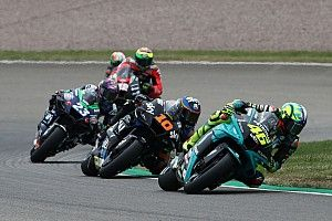 """Rossi doubts """"difficult"""" prospect of racing with VR46 team in MotoGP"""