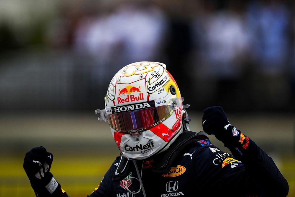 Fransa GP: Strateji savaşını Red Bull kazandı, zafer Verstappen'in!