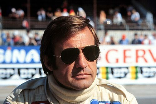 Reutemann in serious condition after return to intensive care