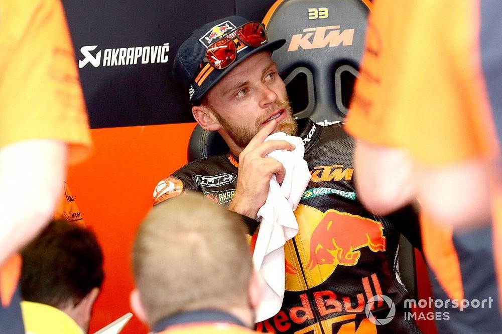KTM、ブラッド・ビンダーとの契約延長を発表。2024年シーズンまでKTM所属に