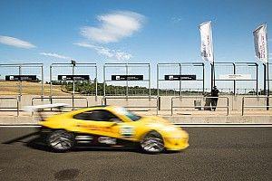 Veja como foram os treinos de classificação da Porsche Cup no Velocitta
