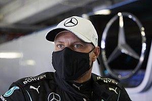 """Bottas: """"Yarın Red Bull ile zor bir mücadele olacak"""""""