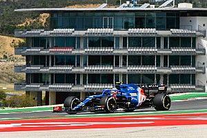 Portuguese GP practice as it happened