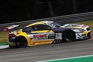 BMW przed Ferrari