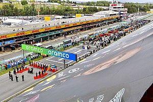 F1: Equipes correm contra o tempo para se vacinar até o GP da Holanda após requerimento do governo