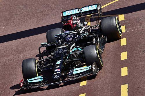 Wolff: Alleen nog kleine aanpassingen aan Mercedes van dit jaar