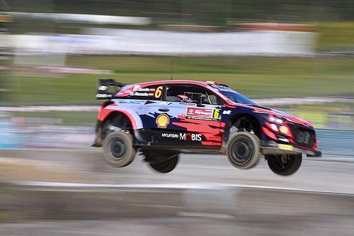 WRC, Rally Portogallo, PS2: Sordo vince e va in testa