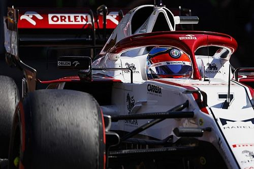 «Это выглядит просто смешно». Глава Alfa Romeo о мерах против гибких крыльев