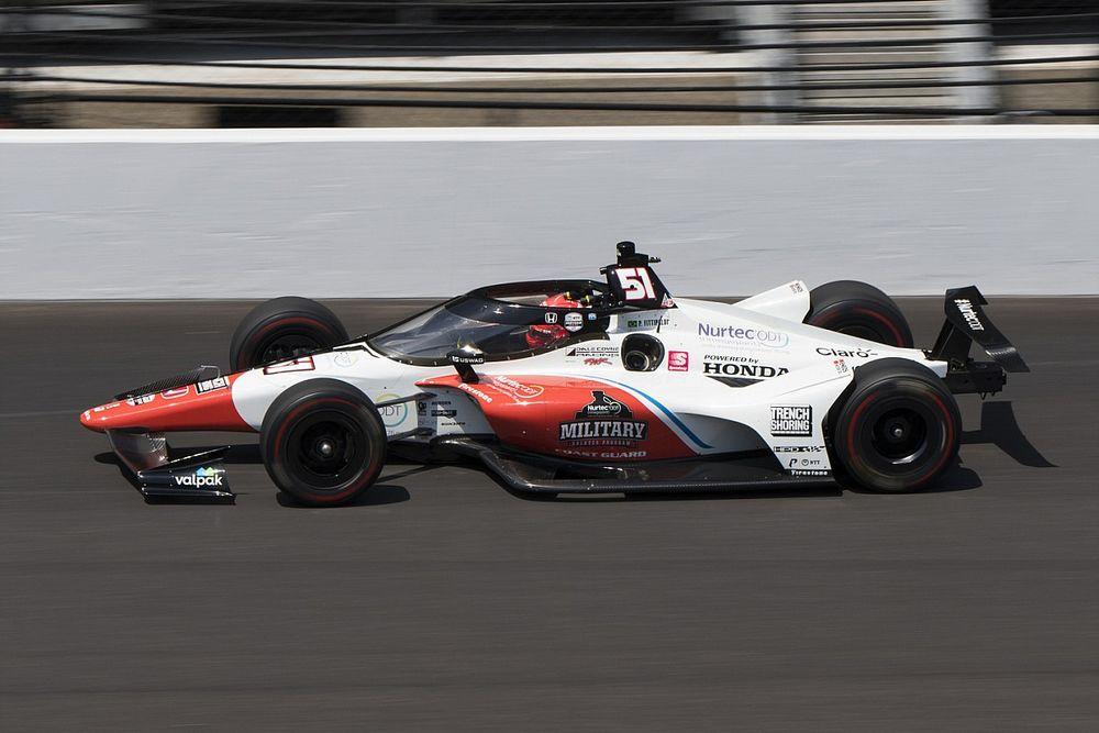 Indy: Entenda como Castroneves, Fittipaldi e Jones se tornaram estrelas da classificação para as 500 Milhas
