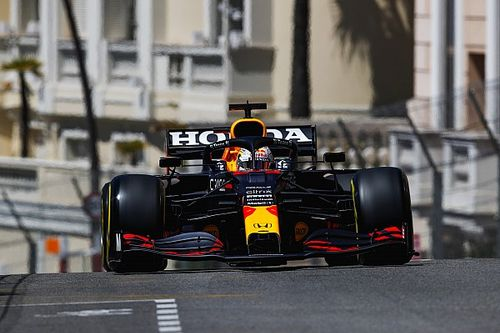 Verstappen kocsiját vizsgálta át alaposan az FIA a monacói győzelme után