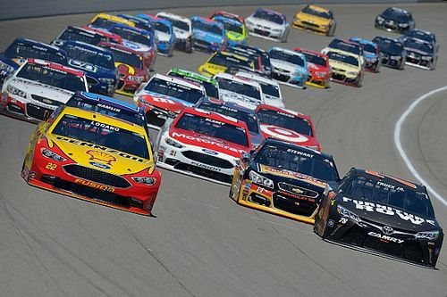 "New NASCAR aero rules at Michigan a ""step in the right direction"""