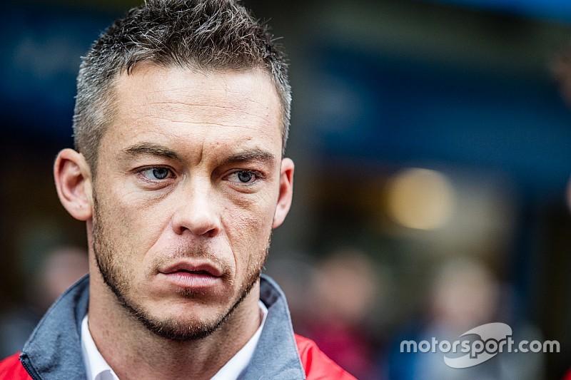 Porsche confirms Lotterer, Tandy, Bamber for 2017