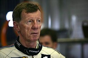 Neuer Film über Rallye-Legende Walter Röhrl