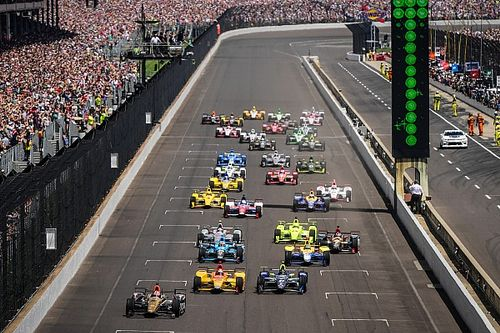 """""""What they're saying"""" from the 100th Running of the Indianapolis 500"""