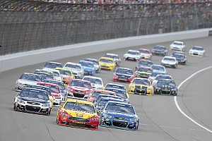 NASCAR Cup Commentary Five things to take away from Michigan