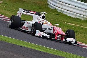 Yamamoto s'impose à Suzuka, Vandoorne sur le podium