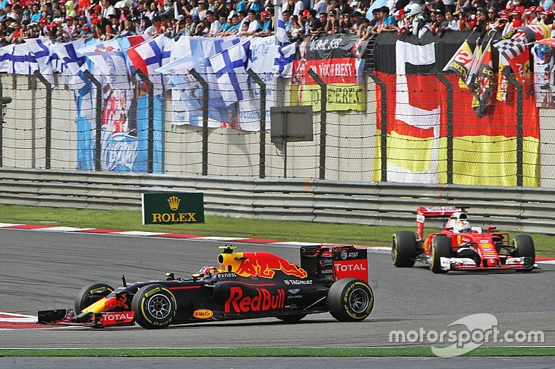"""Ferrari: Red Bull pace proves engine deal would've been """"a mistake"""""""