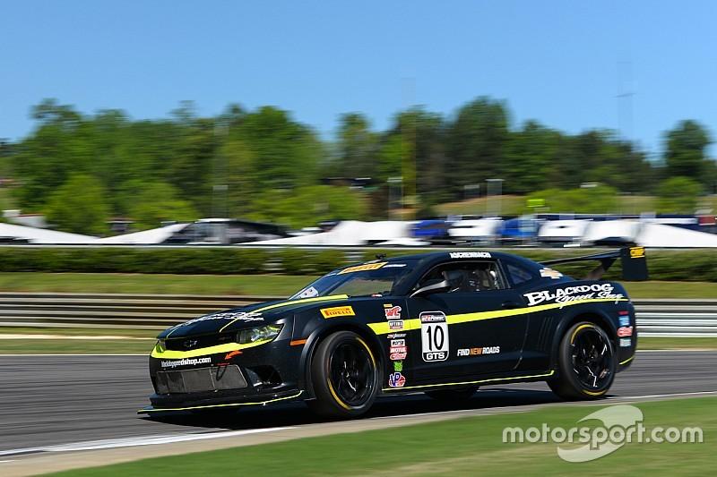 Blackdog Speed Shop to run new Camaro GT4.Rs