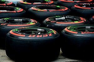Pirelli announces Germany compound choices