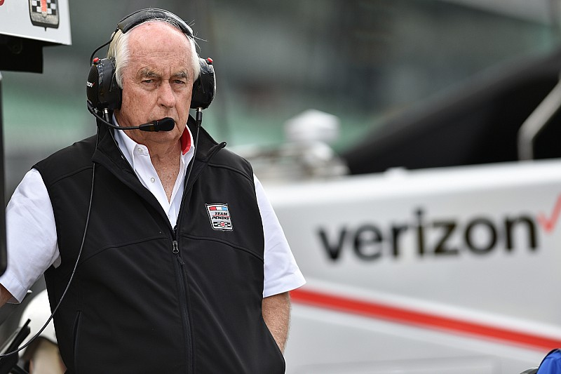 Roger Penske: We need to win a Supercars race