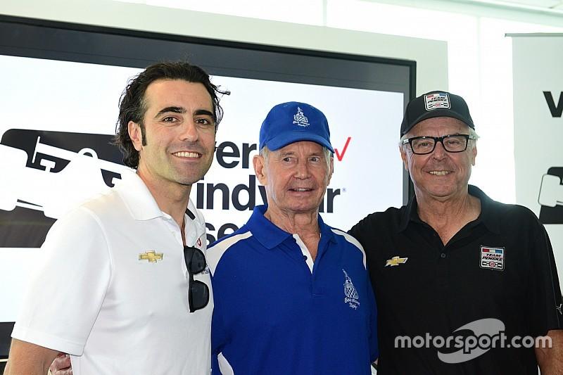 "Parnelli Jones: ""Winning Indy just once opens doors forever"""