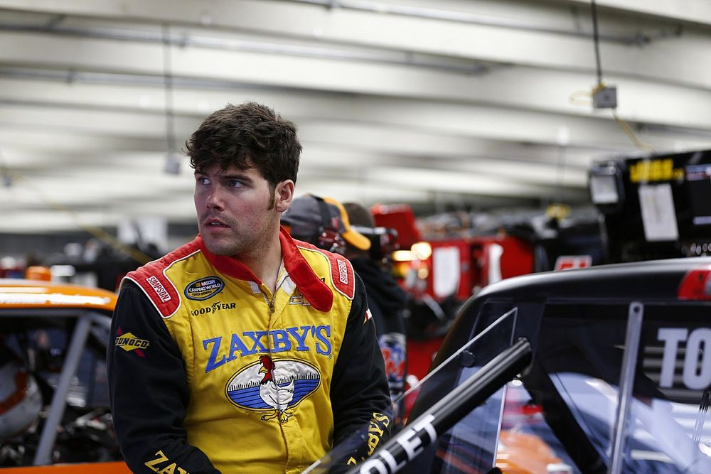 元NASCARドライバーのジョン・ウェス・タウンリーが射殺される