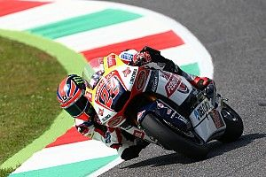 Mugello Moto2: Lowes beats Nakagami by 0.047s to clinch pole