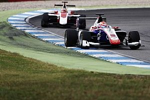 Hockenheim GP3: Bizarre VSC restart helps Fuoco to victory