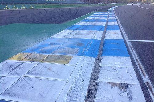 FIA agrees to Hockenheim track limits change at Turn 1