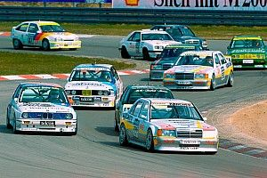 L'auto turismo migliore di sempre secondo Ekström, Chilton, Rosenqvist e Mass