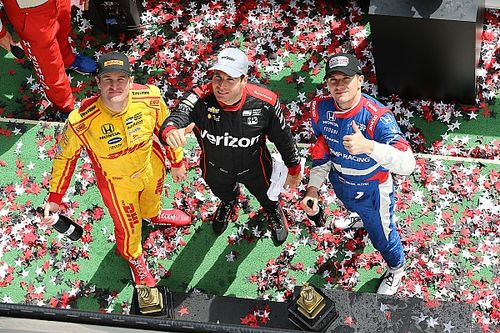 Pocono 500: Top 10 quotes after race